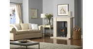 DIMPLEX'S WESTCOTT 5SE CLASSICALLY-STYLED WOOD-BURNING STOVE