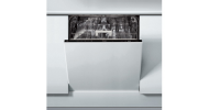 New Whirlpool ADG 8410 FD built in dishwasher