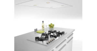 ATAG launches sophisticated white recessed ceiling hoods