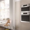 Save Time and Energy with Whirlpool's New Built-In Combination Microwave