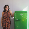 HOMES AND INTERIORS EXPERT RECOMMENDS GORENJE'S RETRO