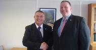 Andy Waller joins retra as area representative