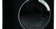 WHIRLPOOL'S NEW BLACK AQUASTEAM WASHING MACHINE
