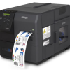 AM Labels Ltd Introduces the Innovative Epson ColorWorks C7500G Colour Label Printer