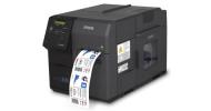 AM Labels Ltd Introduces the Innovative Epson ColorWorks C7500G Colour Label Printer