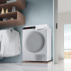 Gorenje presents new heat pump tumble dryer
