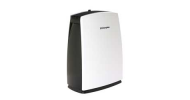 The Dimplex Forte dehumidifier can extract up to ten litres of water per day