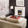 Dimplex launches Delius electric fire in new black nickel finish