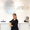 InSinkErator Appoints New Marketing Manager