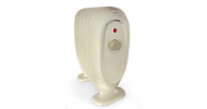 The Dimplex Eco Chico oil free column radiator