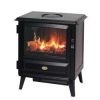 The Dimplex Piermont traditionally styled electric stove