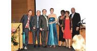 Team Dormy wins excellence award