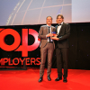 Whirlpool Certified as Top Employer in Europe for 2018