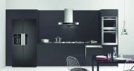 Whirlpool's new Fusion built-in collection