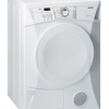 GORENJE'S NEW TUMBLE DRYER MAKES IRONING EASY