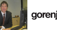 Gorenje welcomes Gary Lee as new customer services manager