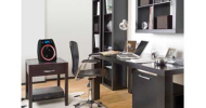 Dimplex portable heating offers ideal solution when working from home