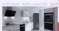 GORENJE LAUNCHES 2011 APPLIANCE BROCHURE