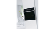 GORENJE'S OVENS ARE BIGGER AND BETTER THAN EVER