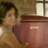GORENJE'S RETRO IN NEW TIM LOVEJOY ITV ADVERTISEMENT