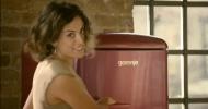 GORENJE'S RETRO IN NEW TIM LOVEJOY ITV ADVERTISEMENT