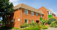 Heffle Court care home holds Easter open day