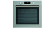 Hotpoint Launches New Built-In Oven with Dedicated Steam Programmes