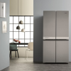 Hotpoint Launches New 4-Door Fridge Freezer