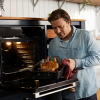 Hotpoint and Jamie Oliver's Festive Cooking Tips