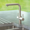 Enjoy Afternoon Tea Week with InSinkErator®'s 3N1 Steaming Hot Water Taps