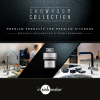 InSinkErator Presents New Showroom Collection Brochure