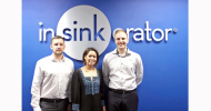 InSinkErator® Expand Marketing Team And Initiatives