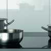 COMPLIMENTARY PANS WITH ATAG INDUCTION HOBS