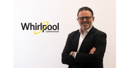 Whirlpool UK Appliances Limited  Appoints New Commercial Director