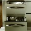 KitchenAid's Double Dishwasher