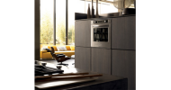 KitchenAid's Twelix oven is ideal for the passionate gourmet