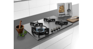 ATAG EXPANDS MAGNA GAS HOB RANGE