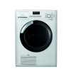 Maytag laundry range dries clothes carefully, quietly and efficiently