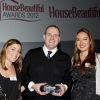 Maytag trimuphs at the House Beautiful Awards 2012 winning Silver for Best White Goods
