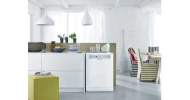 Which? magazine praise Maytag's 'Excellent' six-litre dishwasher