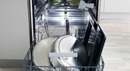 Maytag dishwashers confront essential battle to save water