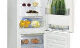 Whirlpool's new fridge freezer extends freshness up to 50% longer