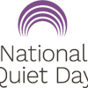 Shhh! National Quiet Day is Nearly Upon Us