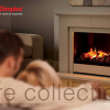 DIMPLEX'S NEW FIRE COLLECTION BROCHURE OFFERS A WIDE SELECTION OF ELECTRIC FIRES FOR EVERY HOME