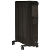 Dimplex launches new stylish oil-filled portable radiator finished in black