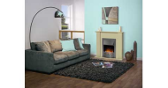 THE DIMPLEX OPTISUITE2GO – A COMPLETE FIREPLACE IN ONE BOX