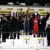 BTCC season closes with success for Gorenje-sponsored driver