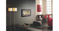 Faber launch new gas fire designed specifically for the UK