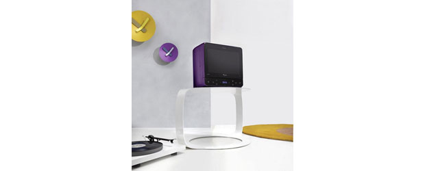 Whirlpool Adds New Purple Microwave To Its Max Range