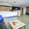 KBBG Partnership with CIH Sees Reception Refurbishment